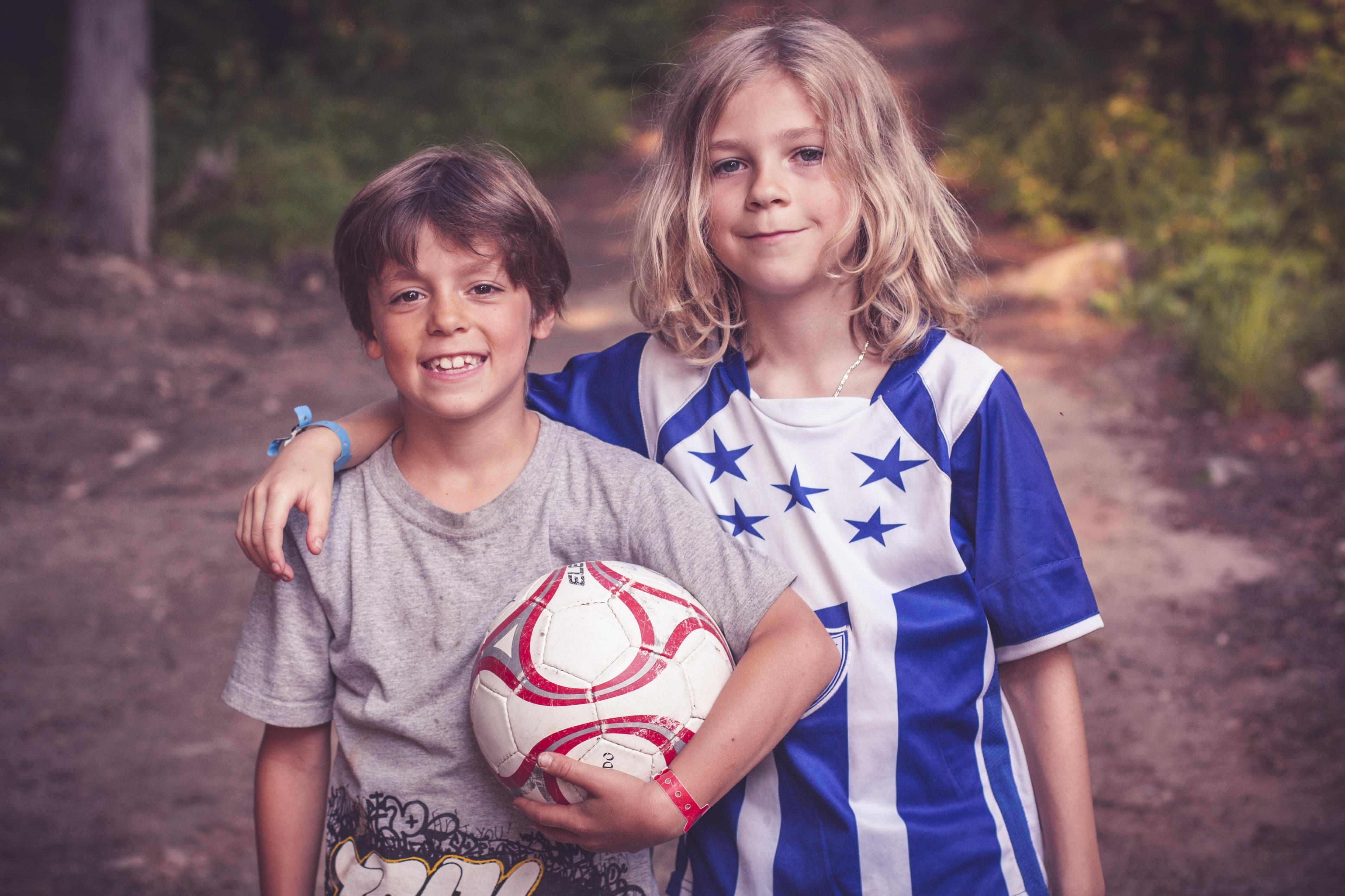 Soccer 7-9 ans