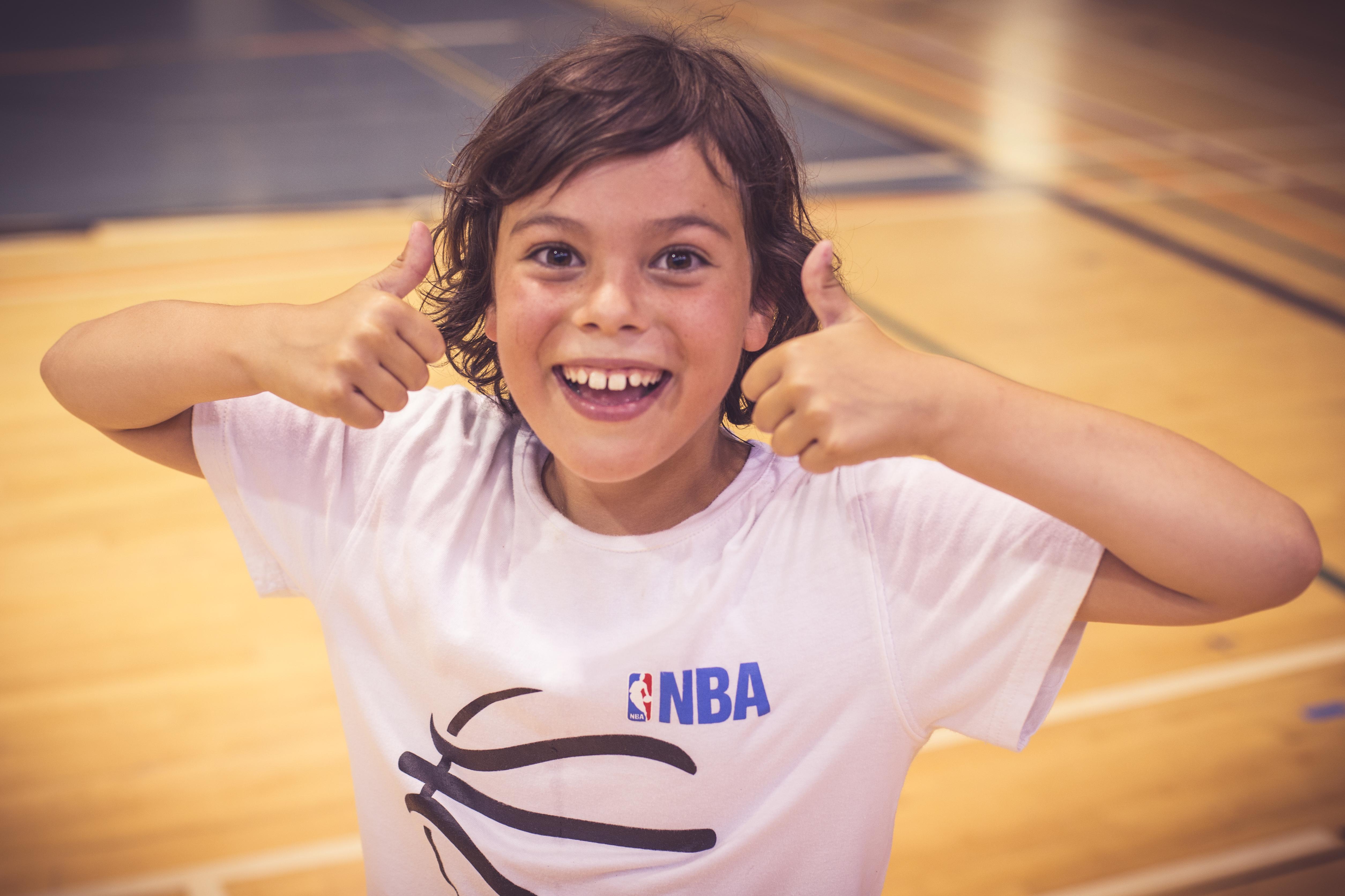 Mini-Basket 10-12 ans