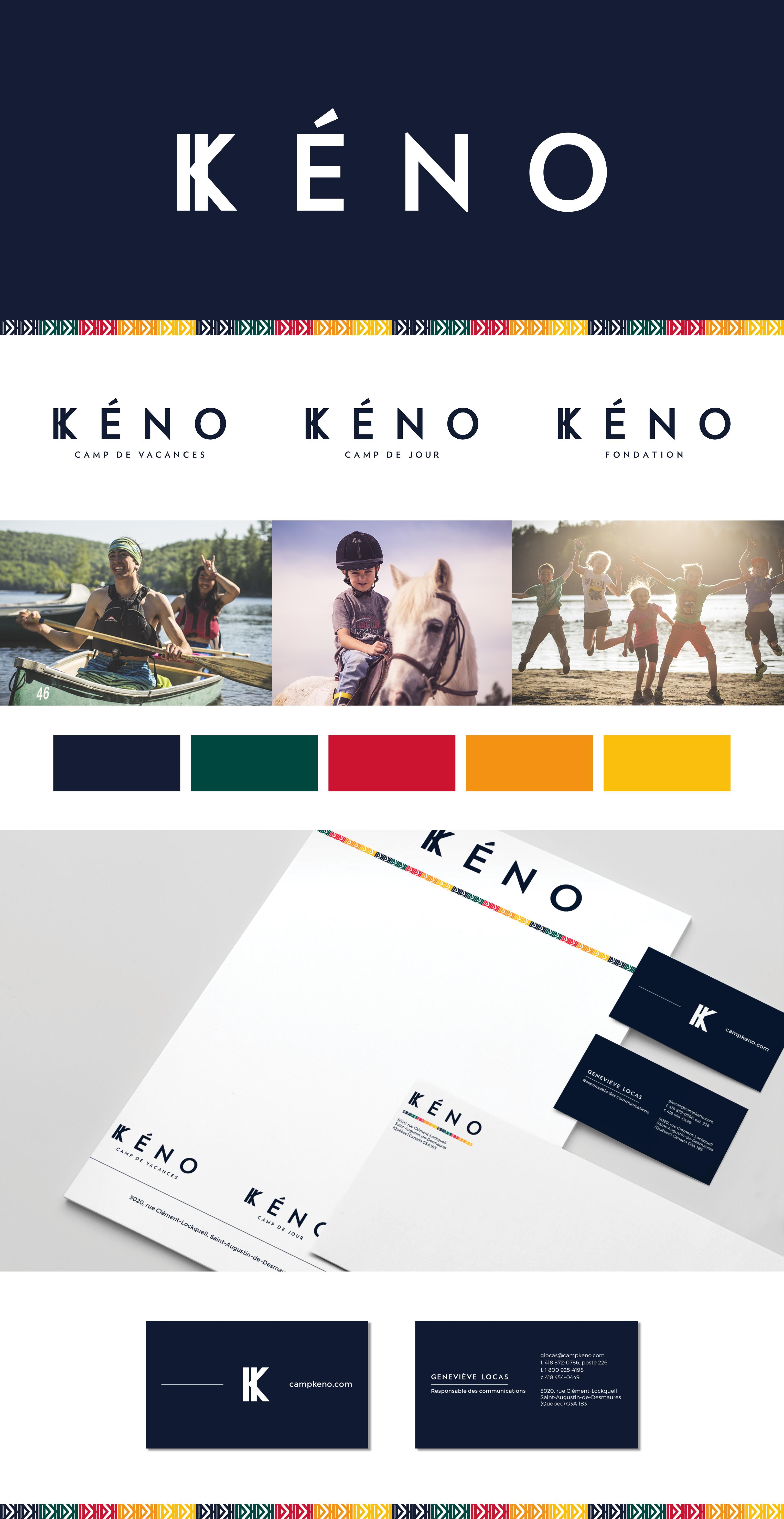 Image Kéno