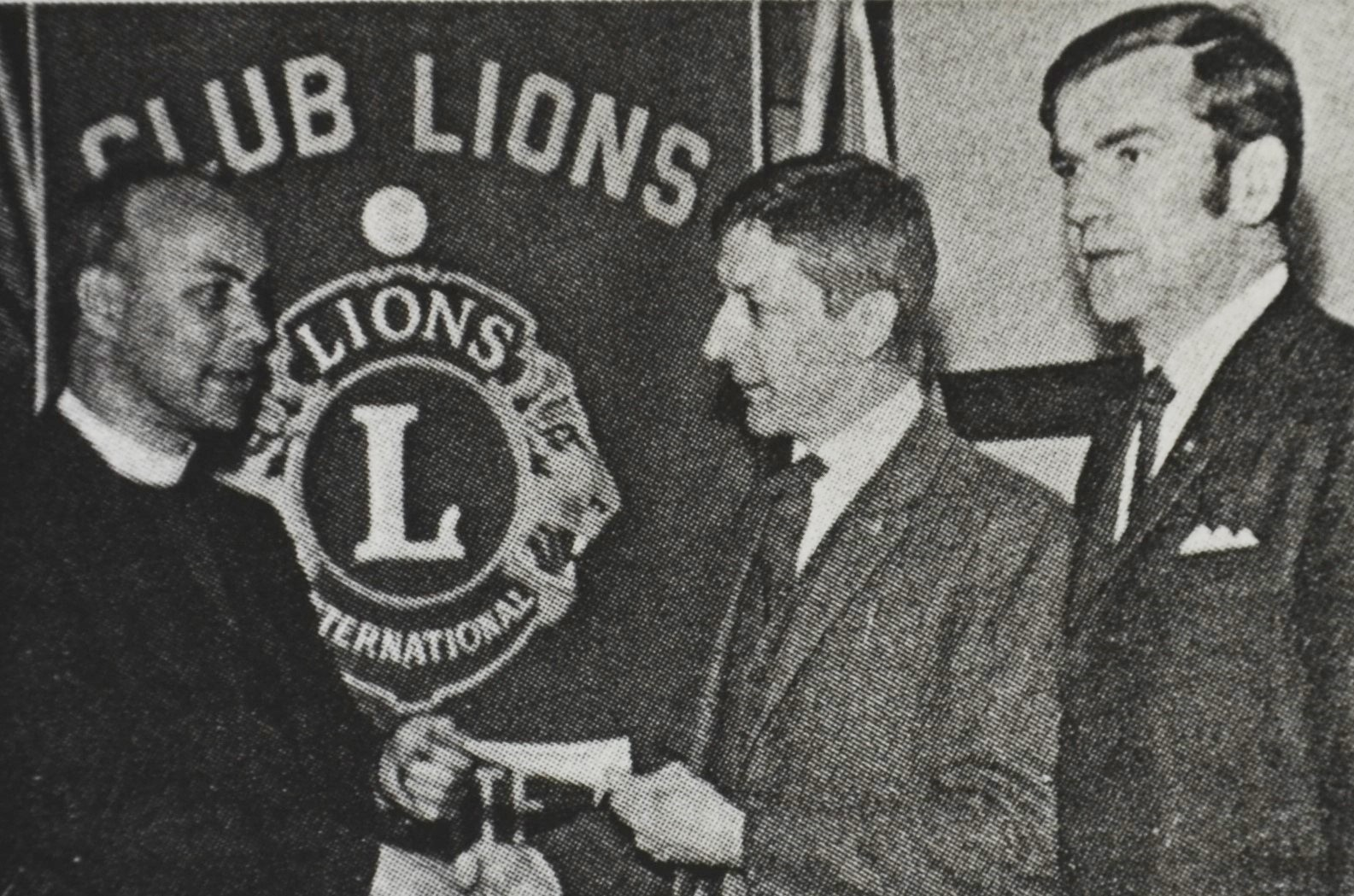 Kéno et les Lions