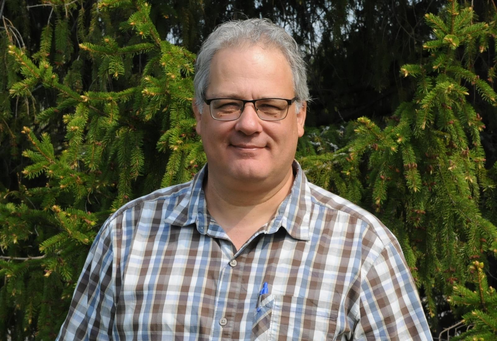 Réjean Roy - Directeur général